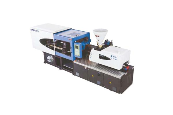 Servo Hidrolik Enjeksiyon Makinaları